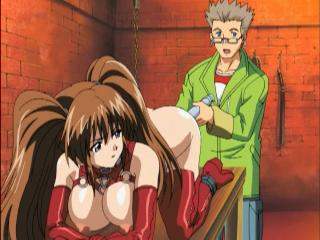 Chains of episode 1 lust Hentai